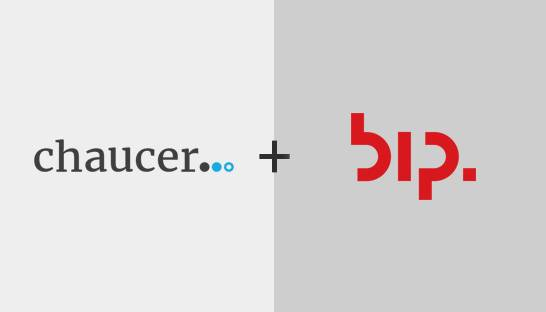 Chaucer joins Italian group BIP