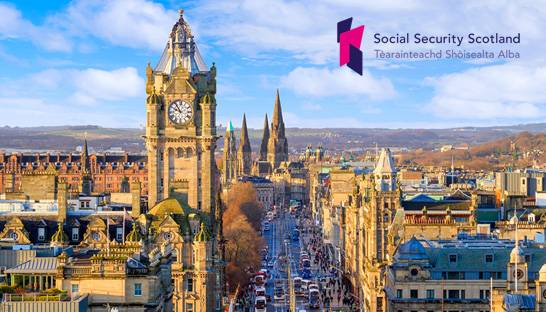 Social Security Scotland hands contract to Deloitte Consulting
