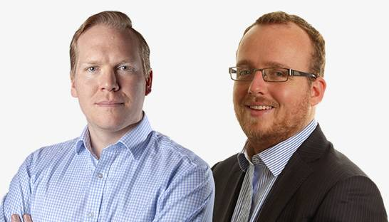 David Irish and Richard Bryant join partnership of Berkeley