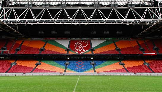 KPMG powers Ajax and City Football Group innovation programme