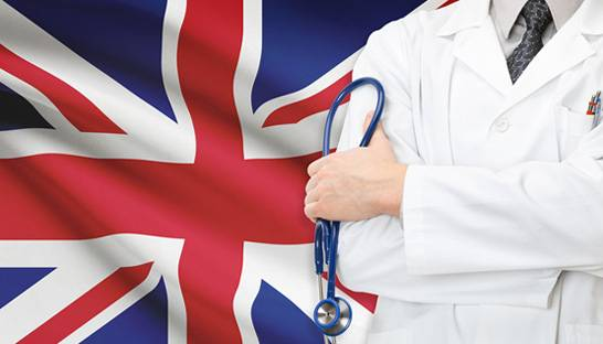 Investing in better healthcare a huge opportunity for UK