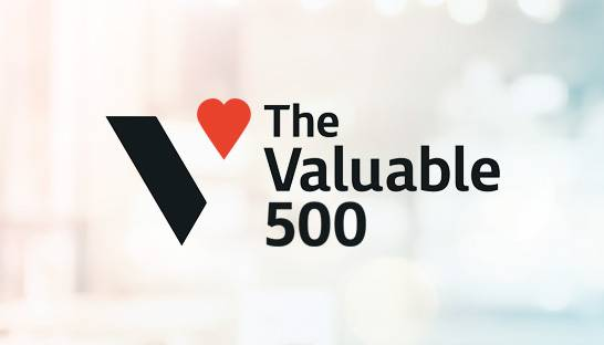 10 global consulting firms sign up to The Valuable 500
