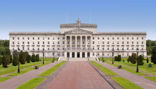 Northern Ireland Government spends £7 million on consultants