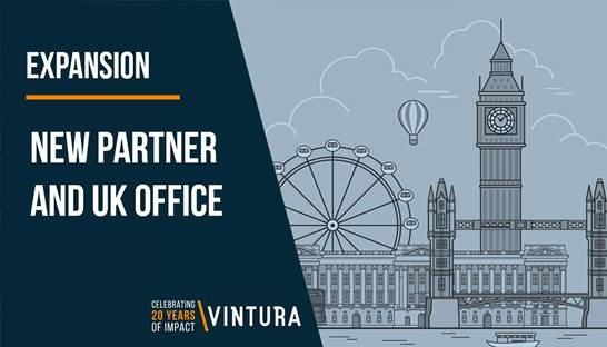 Health and life sciences consultancy Vintura launches in UK