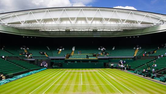 Britain's tennis body works with Deloitte on digital innovation