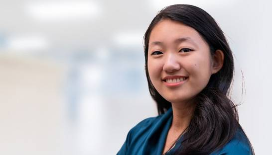 PA Consulting's Ann Zhang named Chair of young infrastructure panel