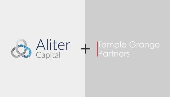 Aliter invests in financial services consultancy Temple Grange