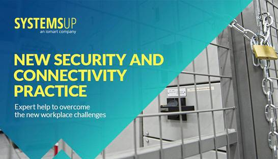 Digital consultancy SystemsUp launches security practice