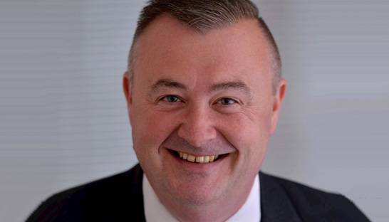 Mike Day named Director of Begbies Traynor Humber offices