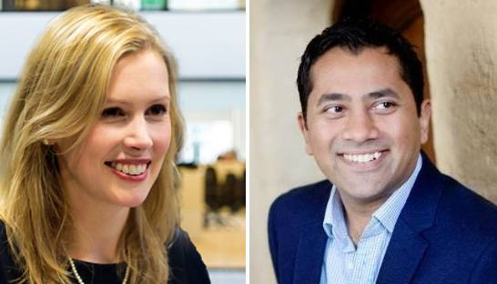 Catherine Grum and Sam Patel join BDO as partners