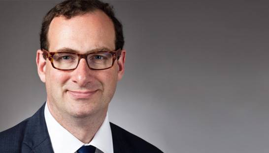 Deloitte names Jack Diggle Head of Legal Management Consulting