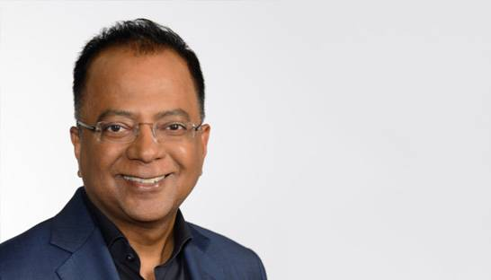 IBM UK appoints Sreeram Visvanathan as new CEO