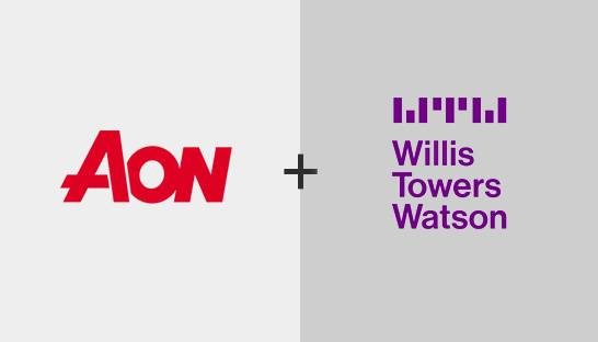 Why Aon and Willis Towers Watson combined are a stronger firm