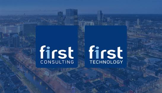 First Consulting launches technology firm: First Technology