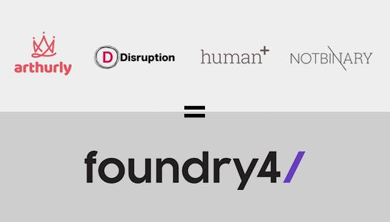 The Panoply merges firms to form digital consultancy Foundry4