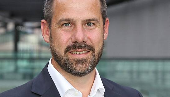 Q&A with Benoit Laclau, UK&I Managing Partner of EY Consulting