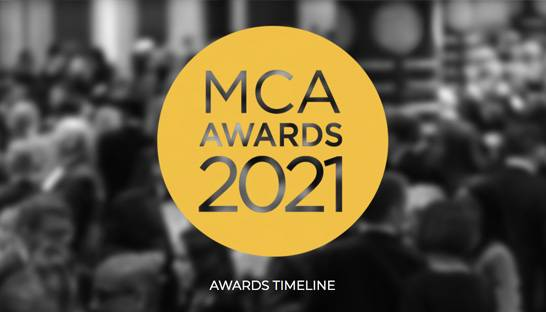 MCA makes timeline changes to its annual MCA Awards