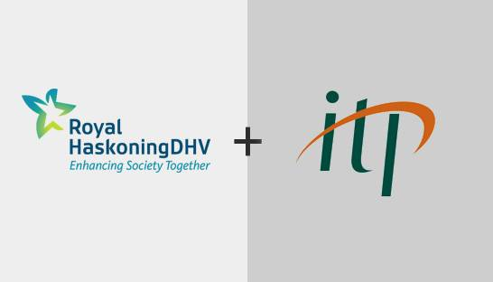 Transport consultancy ITP joins Dutch engineering firm RHDHV