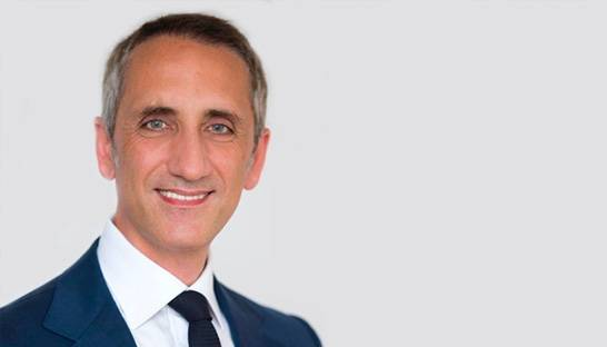 Alfonso Marone leads KPMG's TMT Deal Advisory practice