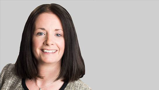 Gillian O'Sullivan succeeds Eric Conway as BearingPoint Ireland boss