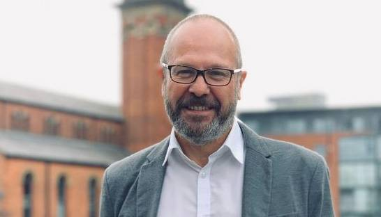 Murray Graham joins Nexus Planning as Director in Manchester