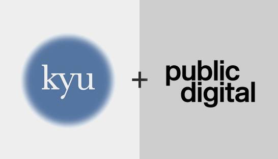 Digital consultancy Public Digital joins Hakuhodo's kyu Collective