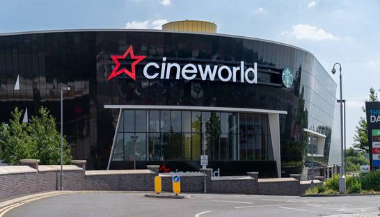 Cinema chain Cineworld calls in AlixPartners and PJT Partners