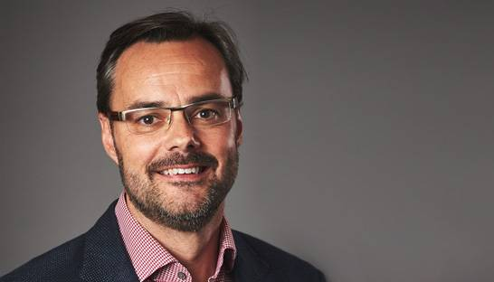 Interview: Andy Hamlyn, Managing Director of Capita One