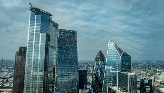 Two-thirds of UK banks have no net zero target