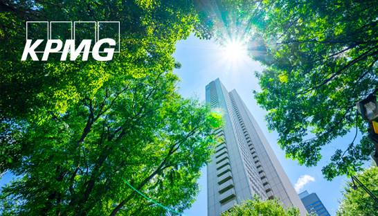 KPMG becomes final Big Four member to commit to net zero
