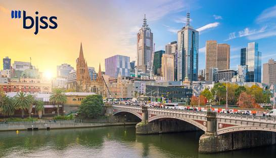 BJSS expands into Australia with Melbourne office