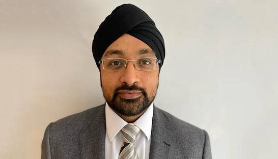 Tarnjeet Bhachu becomes Assistant Director with Deloitte