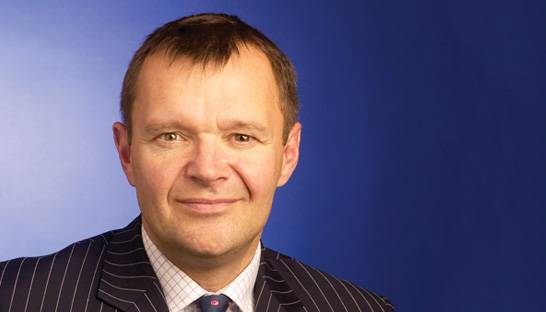Richard Heis returns to KPMG UK Restructuring practice