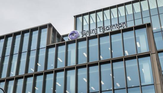 Grant Thornton's resilience sees it grow global revenues to $5.7 billion