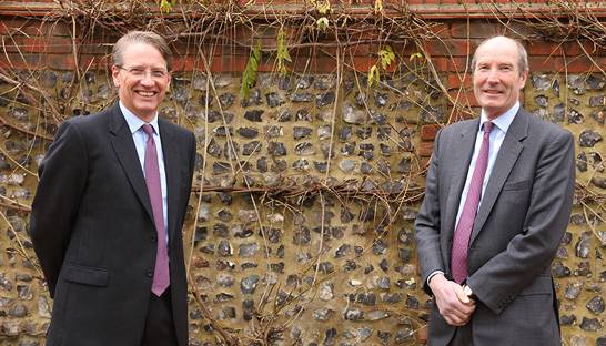 Artorius names new Executive Chairman and Chief Executive Officer
