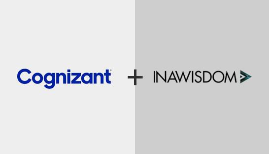 Cognizant acquires UK data science consultancy Inawisdom