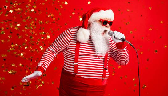 Spotify analysis reveals the 10 most popular Christmas songs