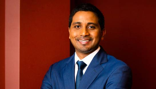CEO Nigel Vaz on Publicis Sapient's 30th birthday