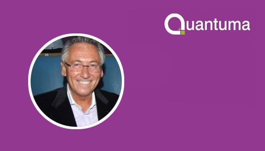 Quantuma hires retail specialist James Pow as Senior Advisor
