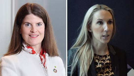 Hannah Routh and Charlotte Warburton join Deloitte as partners