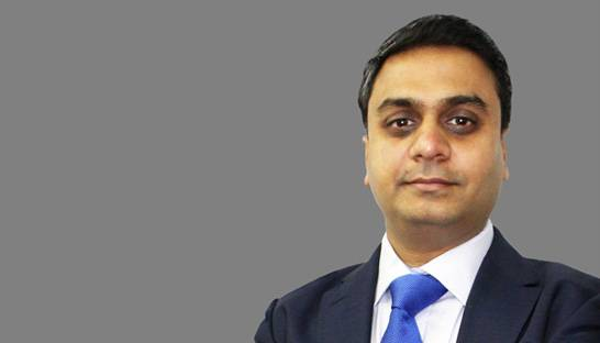 Alvarez & Marsal appoints Abhinav Agarwal as Senior Director