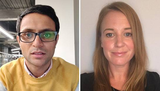IT consultancy Iridium announces two new hires