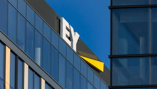 EY leader to team: 'Work until 11.30pm every night, and at weekends'