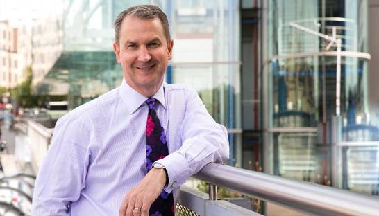 Mazars re-elects Phil Verity for third term in the office