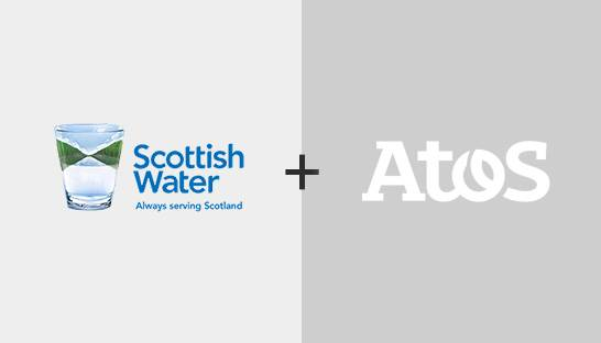 Scottish Water partners with Atos for ServiceNow projects