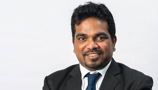 Brickendon Consulting promotes Bala Ethirajalu to partner