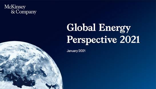 Fossil fuels to take a back seat in the global energy landscape