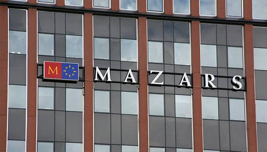 Mazars appoints ten new partners across its UK offices