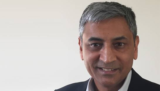 Ashok Gupta succeeds Jane Barker as Chair of Mercer UK
