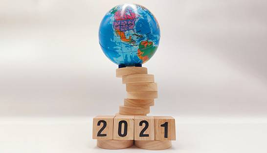 The top global risks facing the world in 2021 and beyond